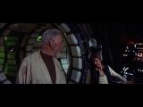Звездные войны: Эпизод 4 – Новая надежда / Star Wars: Episode IV - A New Hope / 1977 |фантастика, фэнтези, боевик, приключения|